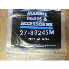 27-83245M Pakking / Gasket voor Mercury, Mariner, Force, Yamaha.