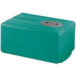 482112 Polyethylene drinkwatertank 107 l.